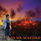 Garrett Waite - And We Watched