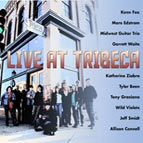 Various Artists - Live at Tribeca