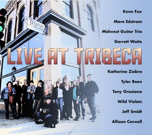 Live at Tribeca (Various Artists)