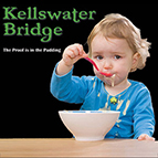 Kellswater Bridge - The Proof is in the Pudding